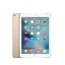 Apple iPad Air 2  (Gold) -...