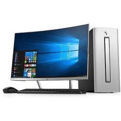 HP ENVY Desktop Bundle w/...