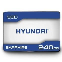 "Hyundai 240GB SSD 2.5"" SATA..."