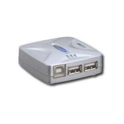 Dynex 4 Port USB  Powered...