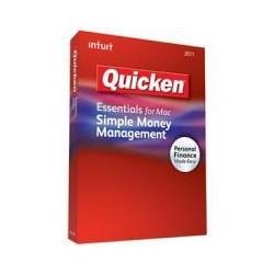Intuit Quicken Essentials...