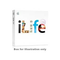 Apple iLife '09 (DVD &...