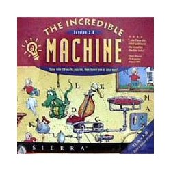 The Incredible Machine -...