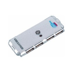 GE 4-PORT USB 2.0...