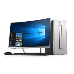 HP Envy Desktop Bundle w/...