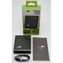 Concept Green Portable...