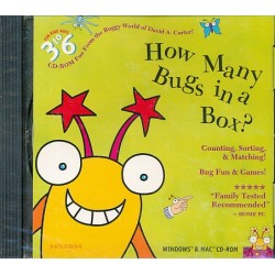 How Many Bugs in a Box? by...