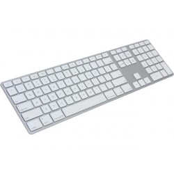 apple keyboard aluminum part mb110ll a a1243. Black Bedroom Furniture Sets. Home Design Ideas