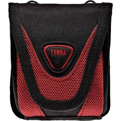 Tenba Mixx Pouch Medium - Red