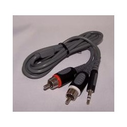 Home Audio Cable - 3.5mm to...