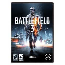 Battlefield 3 for PC - New