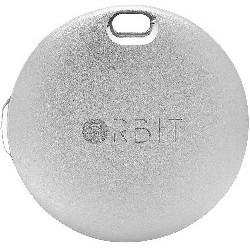 Orbit Key Finder, Silver