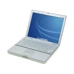 Powerbook G4 12in Aluminum...