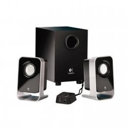 2.1 Stereo Speaker System...