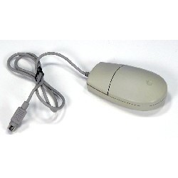 Apple's Original ADB Mouse...