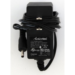 12V-1A-3.4mm AC Adapter - New