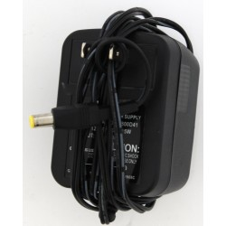 9V-800mA-5.4mm AC Adapter