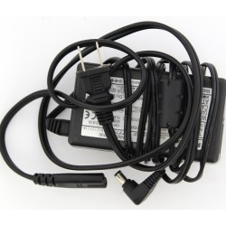 15.6V-3.9A-6mm AC Adapter