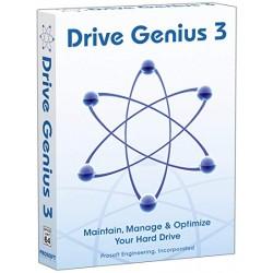 Prosoft Drive Genius 3 - Used
