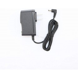 4.5V-600mA-3.4mm AC Adapter...