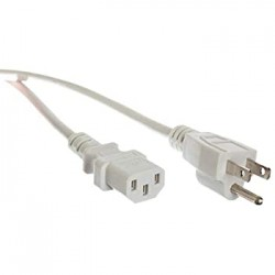 3 Prong AC Cord for...