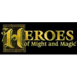 Heroes Of Might & Magic - New