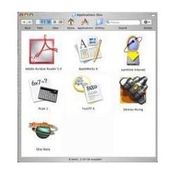 Appleworks 6.2 - Bugdom -...