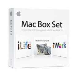 Mac Box Set Family Pack: OS...