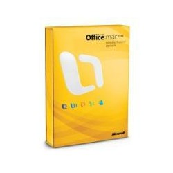 Microsoft Office Mac Home &...