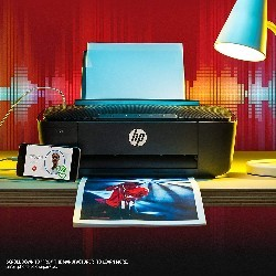 HP AMP 100 Wireless Printer...