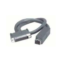 3 foot Powerbook SCSI Cable...