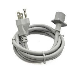 Apple-PowerCable-Square-Used